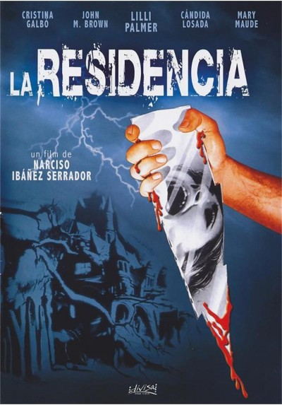 La Residencia (La Residencia)