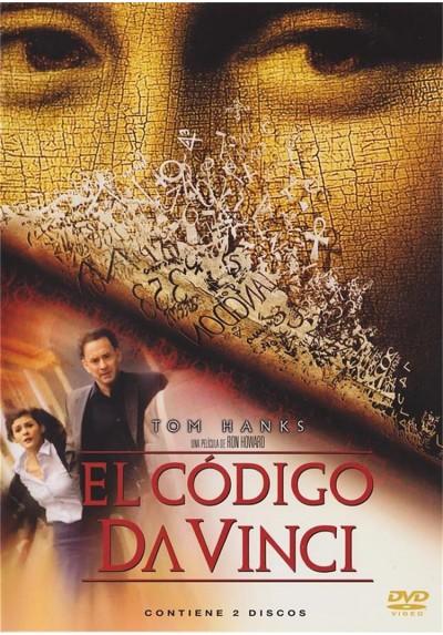 El Codigo Da Vinci (Ed. Especial) (The Da Vinci Code)