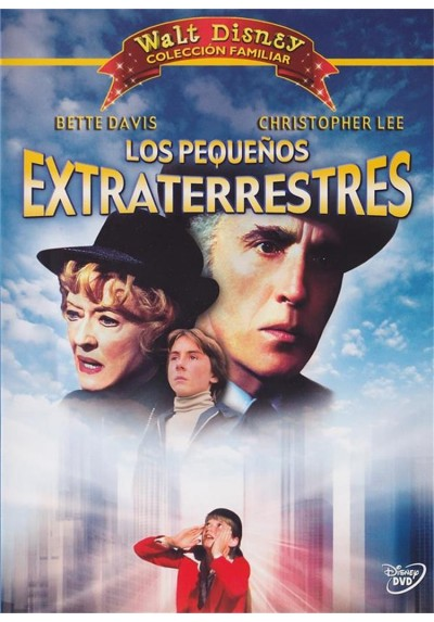 Los Pequeños Extraterrestres (Return From Witch Mountain)