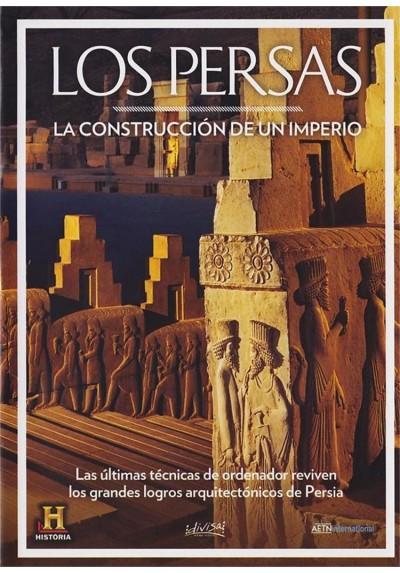 La Construccion De Un Imperio : Los Persas