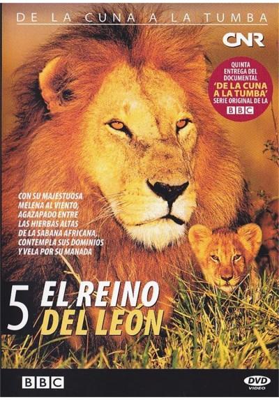 El reino del leon (De la cuna a la tumba)