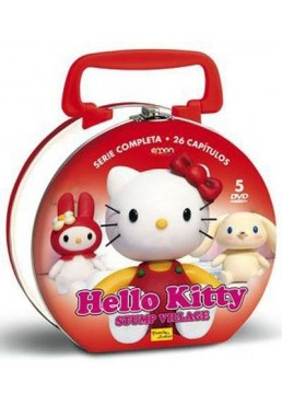 Pack Hello Kitty (Serie completa)