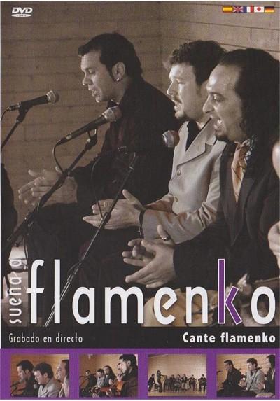 Suena a flamenko - Cante flamenko