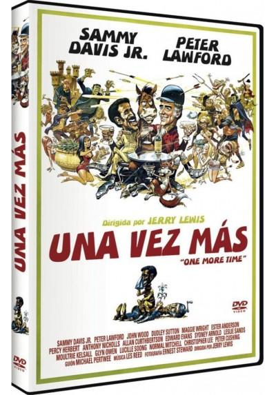 Una Vez Mas (One More Time)