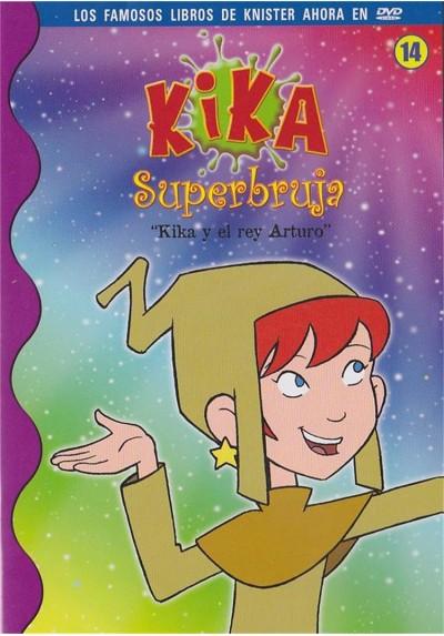 Kika Superbruja : Vol. 14