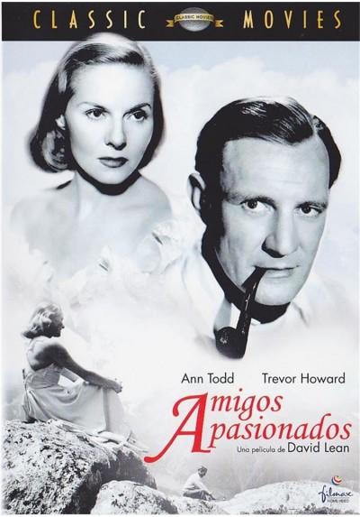 Amigos Apasionados (The Passionate Friends)