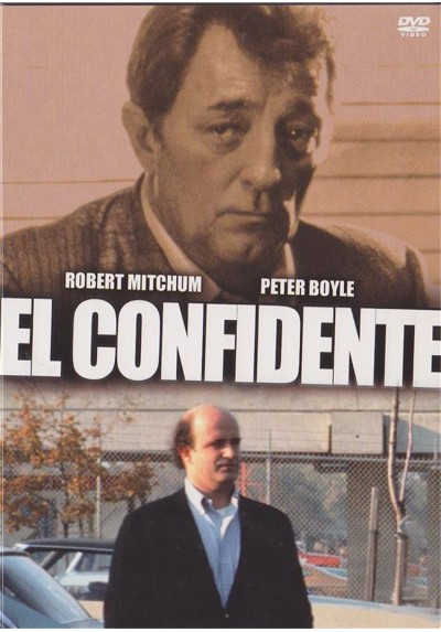 El Confidente (The Friends Of Eddie Coyle)