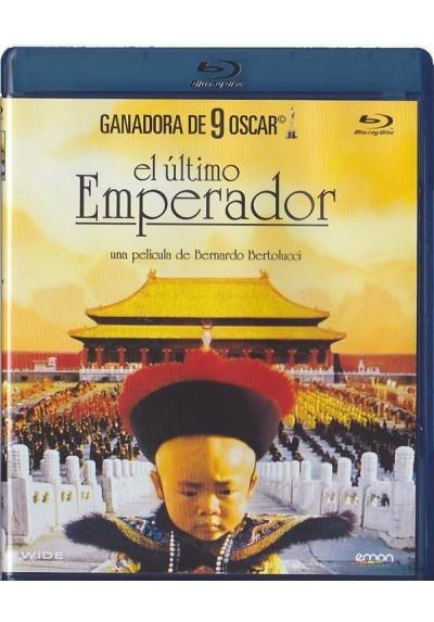 El Ultimo Emperador (Blu-Ray)(The Last Emperor)