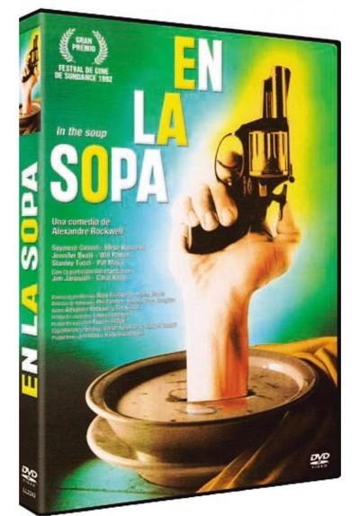 En La Sopa (In The Soup)