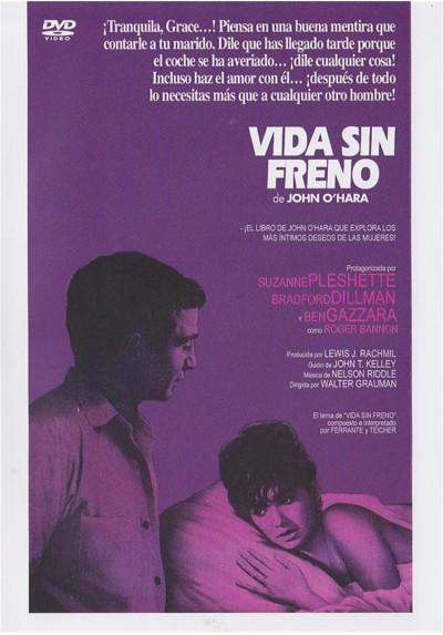 Vida Sin Freno (A Rage To Live)