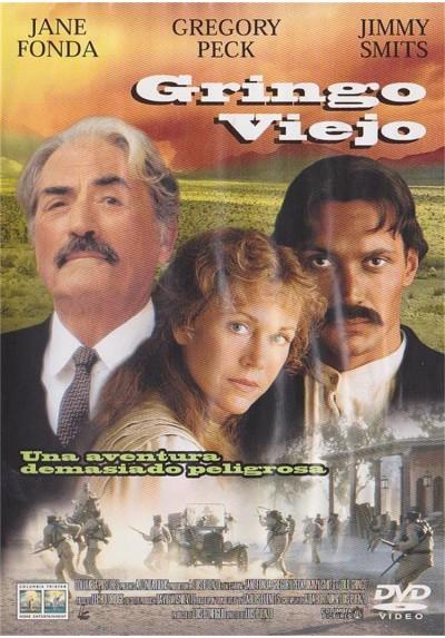 Gringo Viejo (Old Gringo)