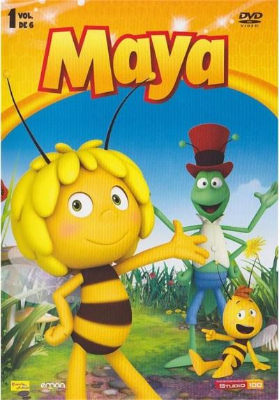 Maya - Vol. 1
