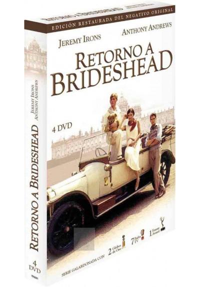 Retorno a Brideshead TV (Brideshead Revisited)