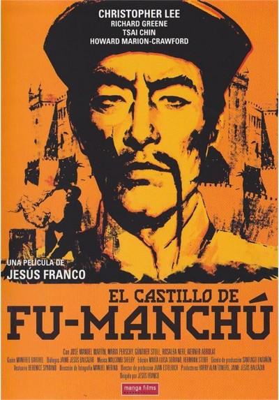 El Castillo De Fu-Manchu