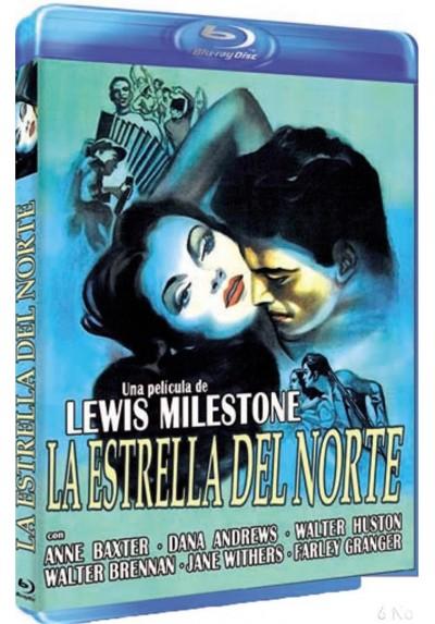 La Estrella Del Norte (Blu-Ray)