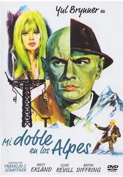 Mi Doble En Los Alpes (The Double Man)