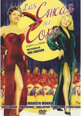 Las Chicas Del Coro (Ladies Of The Chorus)