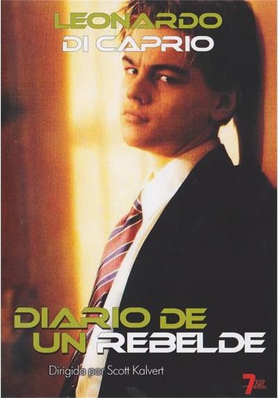 Diario De Un Rebelde (The Basketball Diaries)