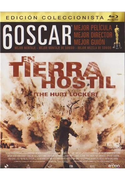 En Tierra Hostil (Ed. Coleccionista) (Blu-Ray) (The Hurt Locker)