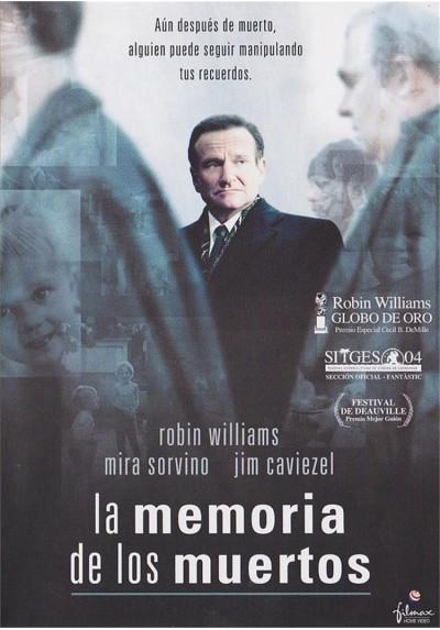 La Memoria De Los Muertos (The Final Cut)