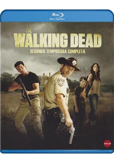 The Walking Dead - 2ª Temporada (Blu-Ray)