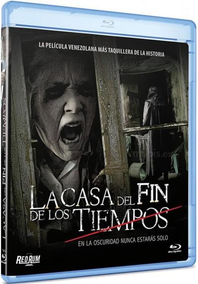 La Casa Del Fin De Los Tiempos (Blu-Ray)