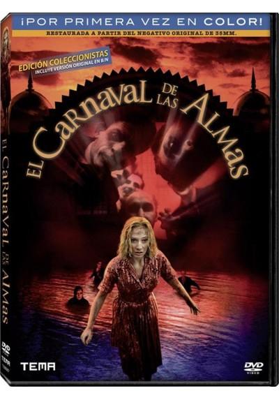 El Carnaval De Las Almas (Carnival Of Souls)