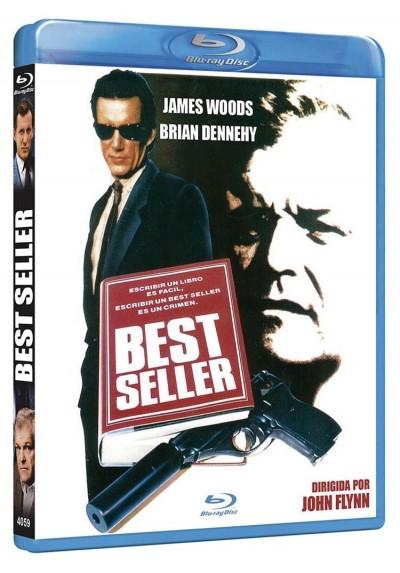 Best Seller (Blu-Ray)