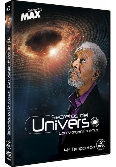 Secretos Del Universo Con Morgan Freeman (4ª Temporada) (Through The Wormhole)