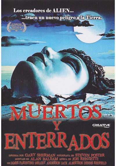 Muertos Y Enterrados (Dead & Buried)