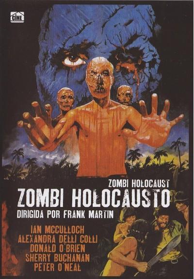 Zombi Holocausto (Zombi Holocaust)