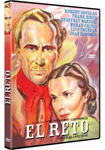 El Reto (The Challenge)