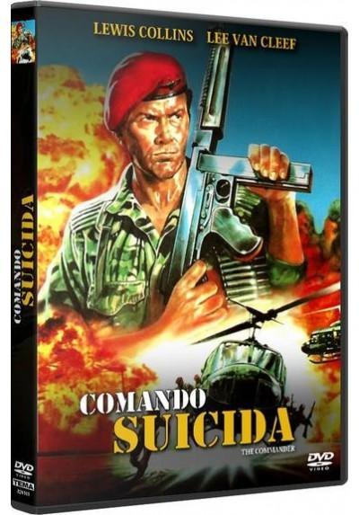 Comando Suicida (1988) (Der Commander)