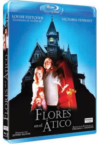 Flores En El Atico (Flowers In The Attick) (Blu-Ray)