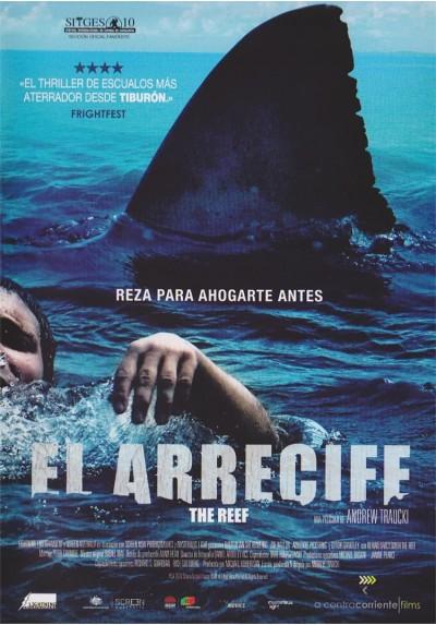 El Arrecife (The Reef)