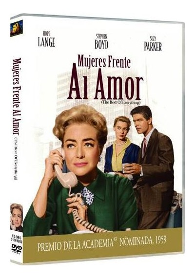 Mujeres Frente Al Amor (The Best Of Everything)