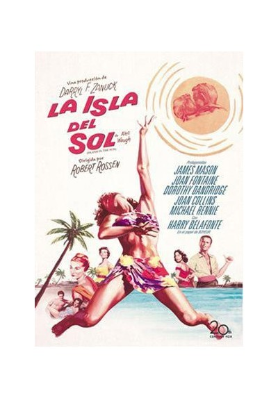 La Isla Del Sol (Island In The Sun)