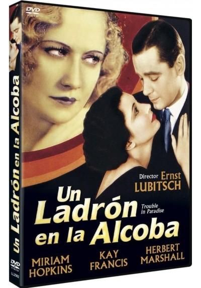 Un Ladron En La Alcoba (Trouble In Paradise)