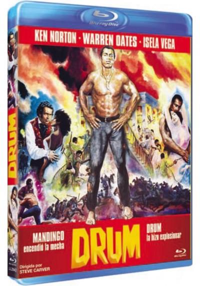 Drum (Blu-Ray)