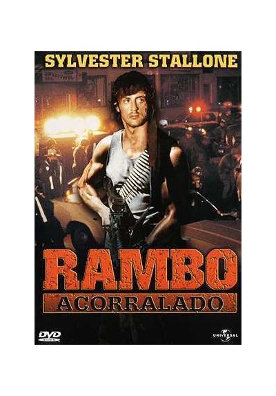 Rambo : Acorralado (First Blood)