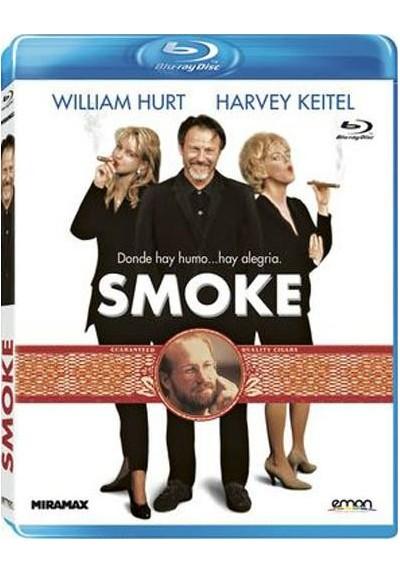 Smoke (Blu-Ray)