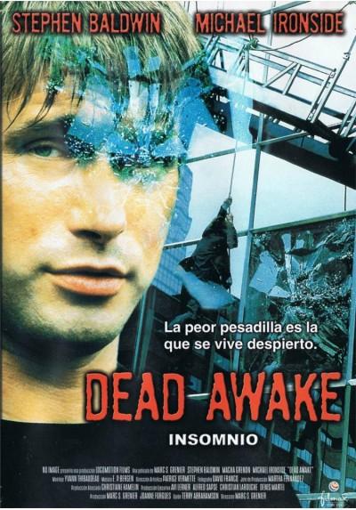 Dead Awake (Insomnio)