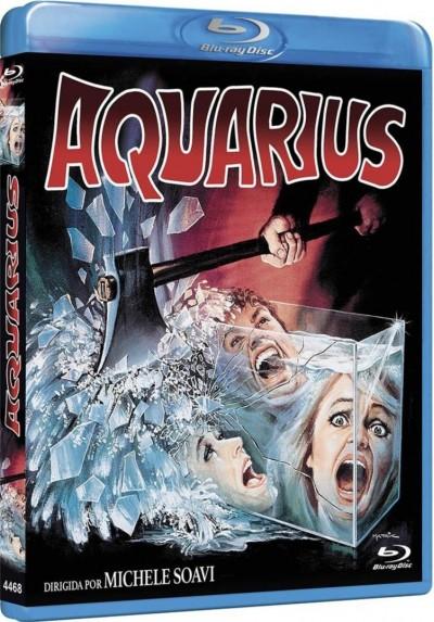 Aquarius (Blu-Ray)
