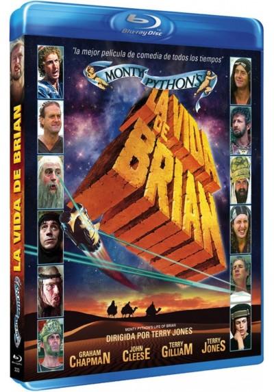 La Vida De Brian (Blu-ray) (The Life Of Brian)