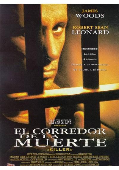 El Corredor De La Muerte (Killer : A Journal Of Murder)