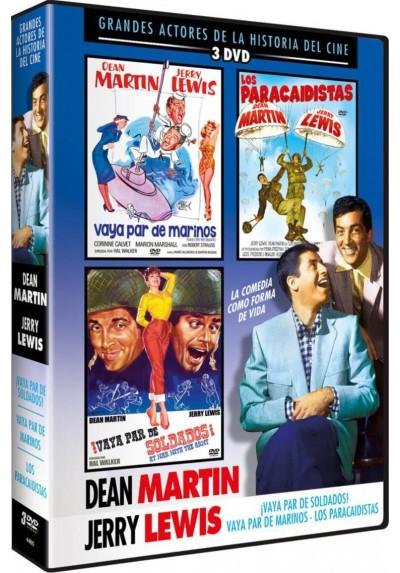 Pack Jerry Lewis / Dean Martin