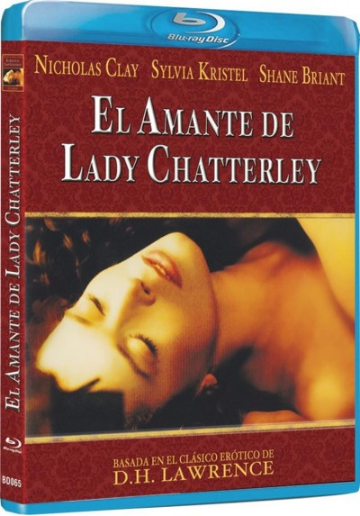 El Amante De Lady Chatterley (Blu-Ray) (Lady Chatterley'S Lover)
