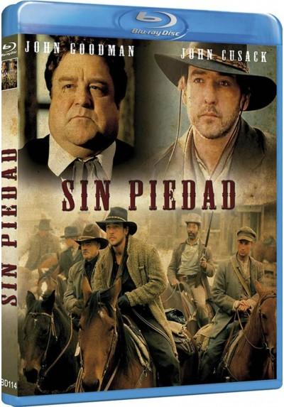 Sin Piedad (Blu-Ray) (The Jack Bull)
