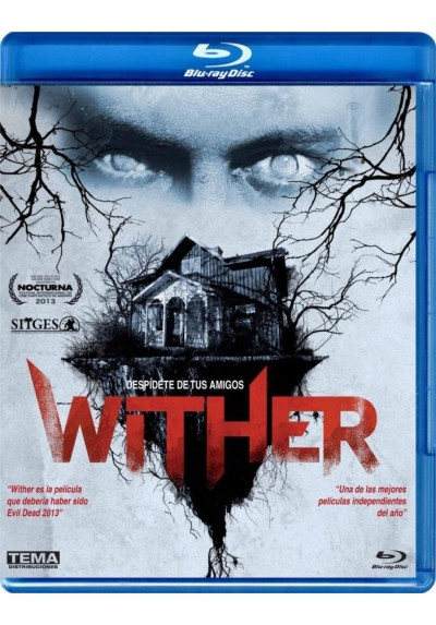 Wither (Blu-Ray)