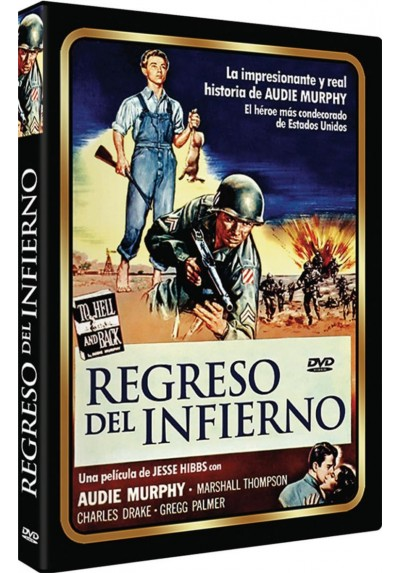 Regreso Del Infierno (To Hell And Back)